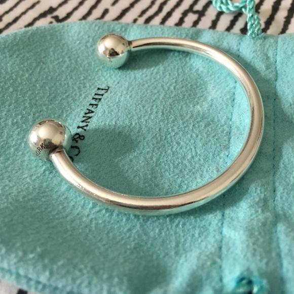 Tiffany & Co. Jewelry   Tiffany Ball Wire Bracelet   Poshmark